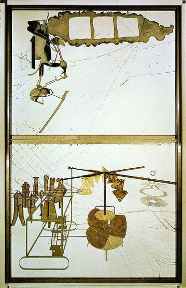 Duchamp_LargeGlass