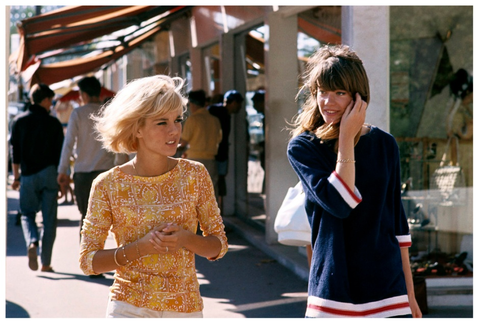 xsylvie-vartan-and-francoise-hardy-photo-by-jean-marie-perier