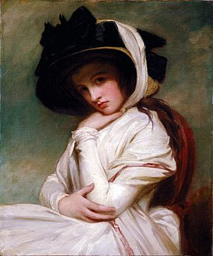15b-c-1782george_romney_-_emma_hart_in_a_straw_hat